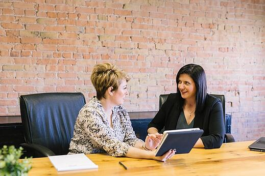 Hvordan digitalisere den personlige utviklingsdelen innenfor lederutvikling