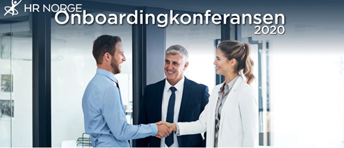 Nemko present ELLA as a case at HR Norway's Onboarding conference